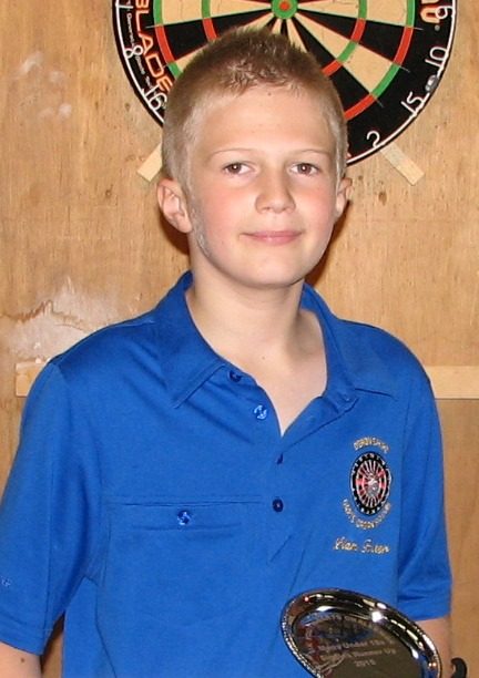 Northern Youth Darts Organisation